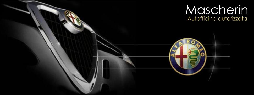 Servizi di assistenza Alfa Romeo